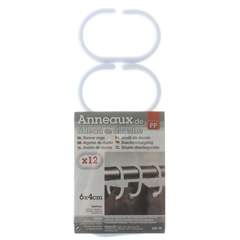 Rouleau adhésif décoratif 45cm x 2m champignons
