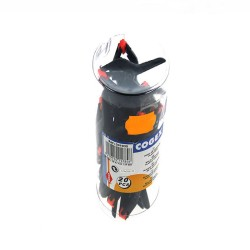 Colle transparente universelle