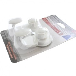 Peinture Plastique Julien 0.5L