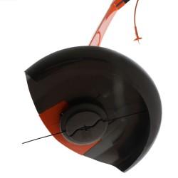 Peinture Satin Bois & Fer extérieur Vert Sylvestre 25cl