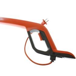 Peinture Satin Bois & Fer extérieur Gris Plomb 25cl