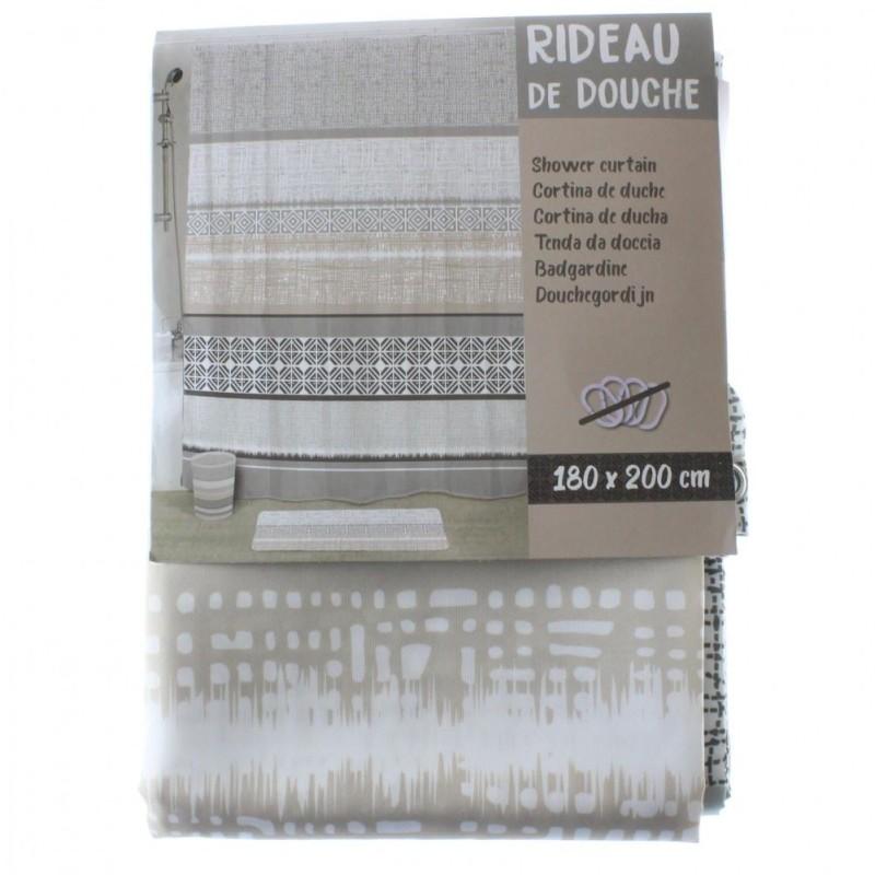 Rouleau adhésif décoratif 45cm x 2m marron vert