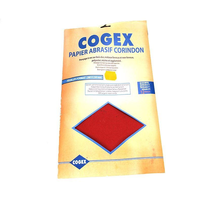 Frise listel Petit Torelo jaune 20 x 3 cm
