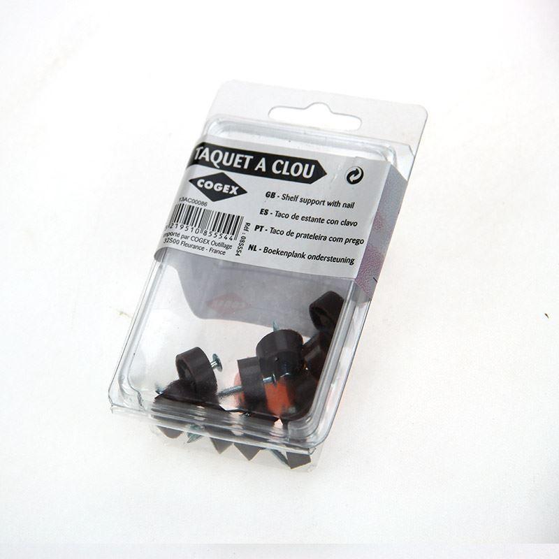 Peinture Bois & Fer extérieur Noir 25cl