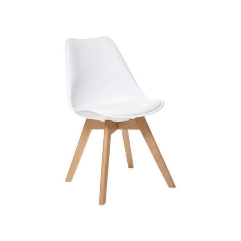 Frise listel Tresse Turquoise 20 x 3 cm