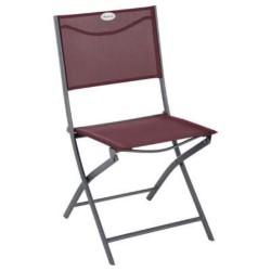 Frise listel Tresse Saumon 20 x 3 cm