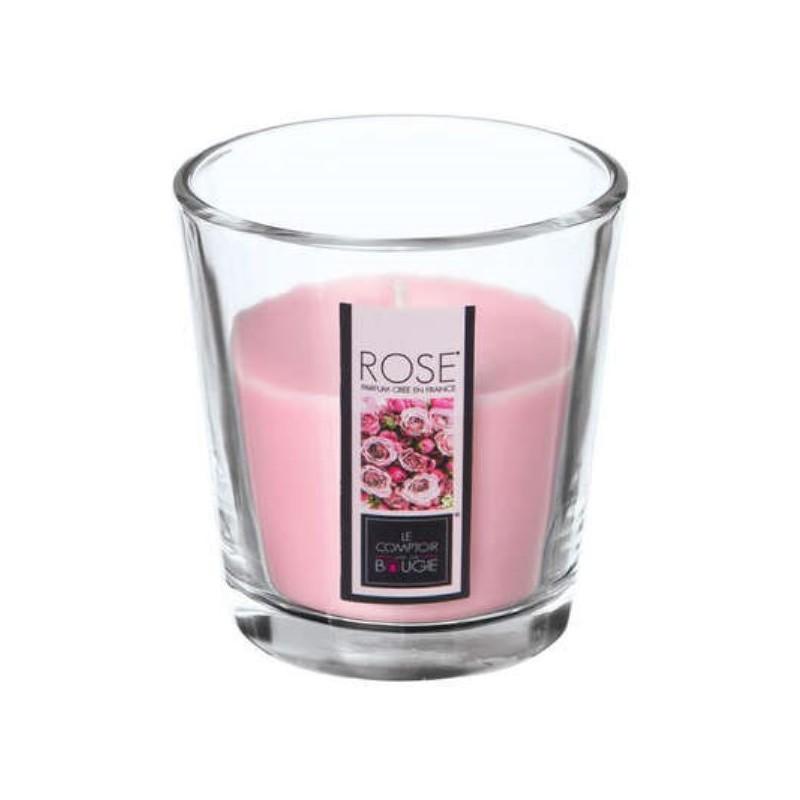 Frise listel Glass Gris 25 x 4 cm