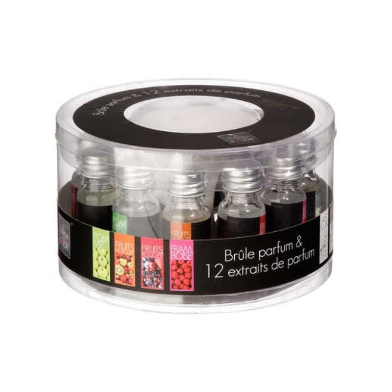 Frise listel Clavier Bleu 20 x 5cm