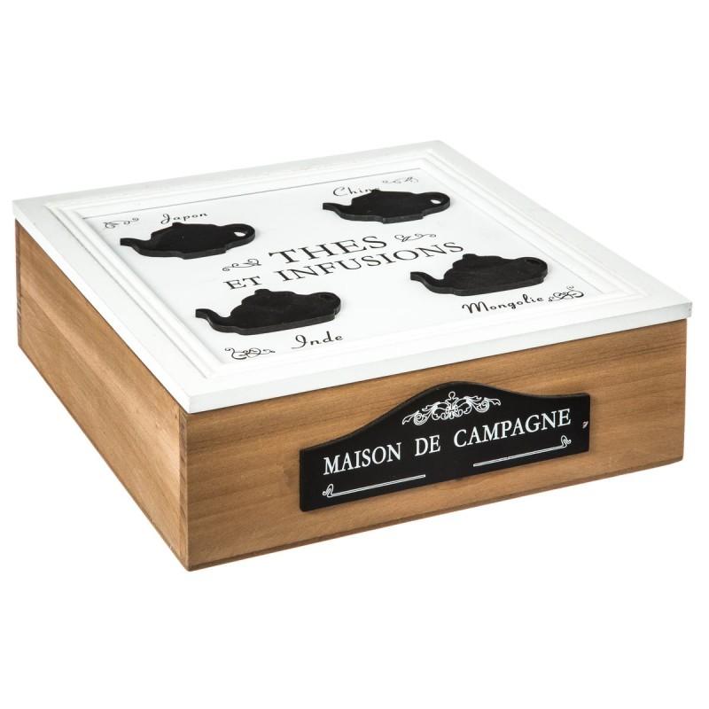 Frise listel Mikonos Rose 22 x 5,7cm