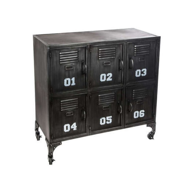 Frise listel Kerkenna Bleu 20 x 6,6cm