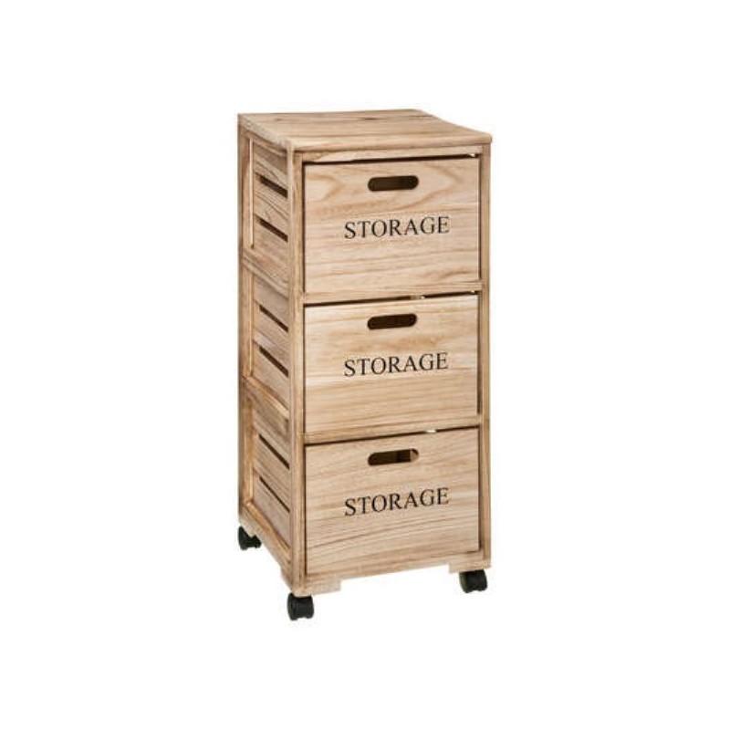Frise listel Papillon Bleu 20 x 6,5 cm