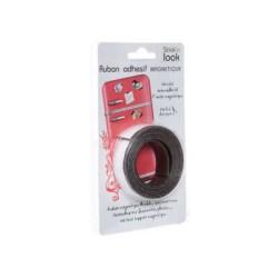 Frise listel Cenefa Dunas Burdeos 20 x 6 cm