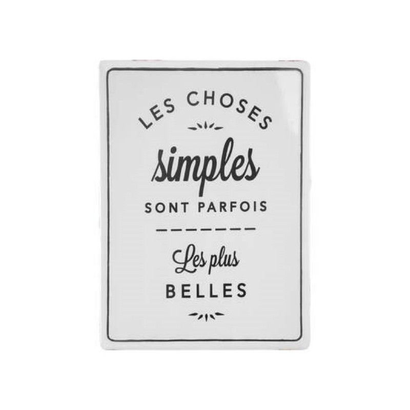 Frise listel Combi Deco 30 x 2cm