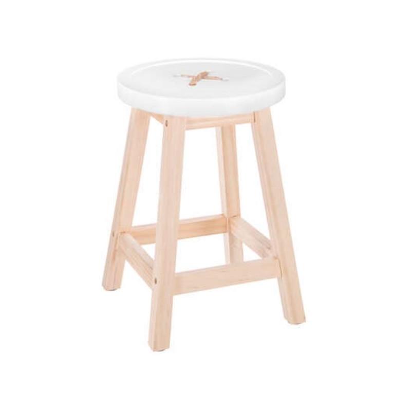Radio FM Vintage avec enceinte acoustique