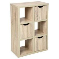 Frise listel Mini Moldura Bleu Céleste 15 x 5 cm