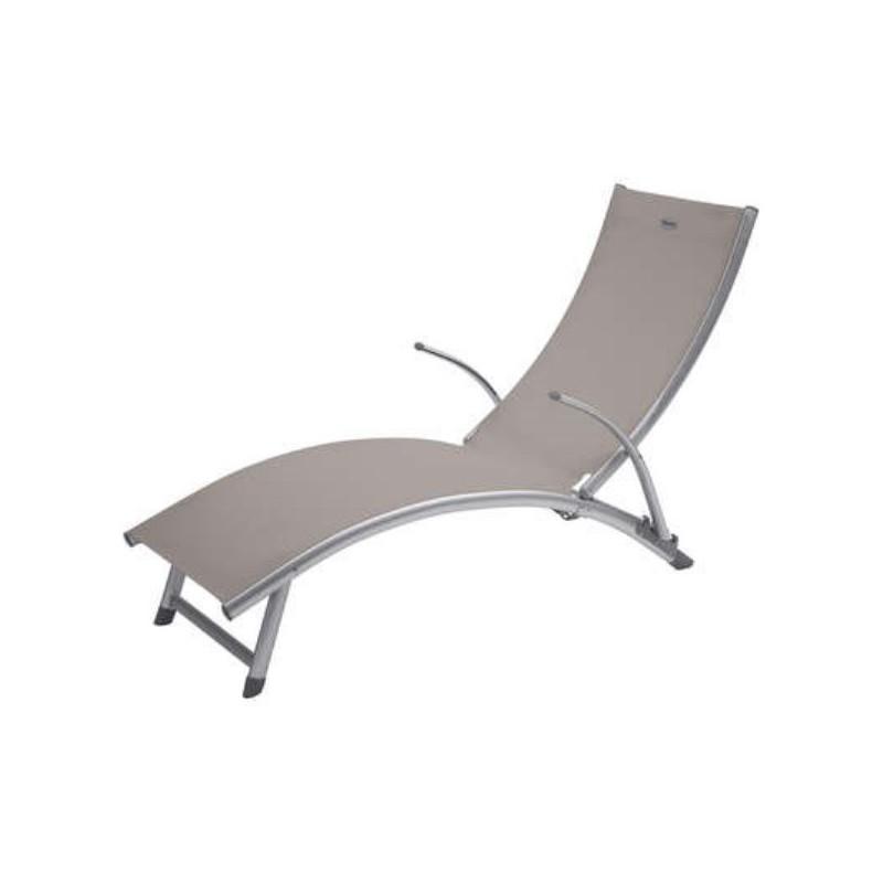 Frise listel Bourrelet Gris Moyen 20 x 2.5cm