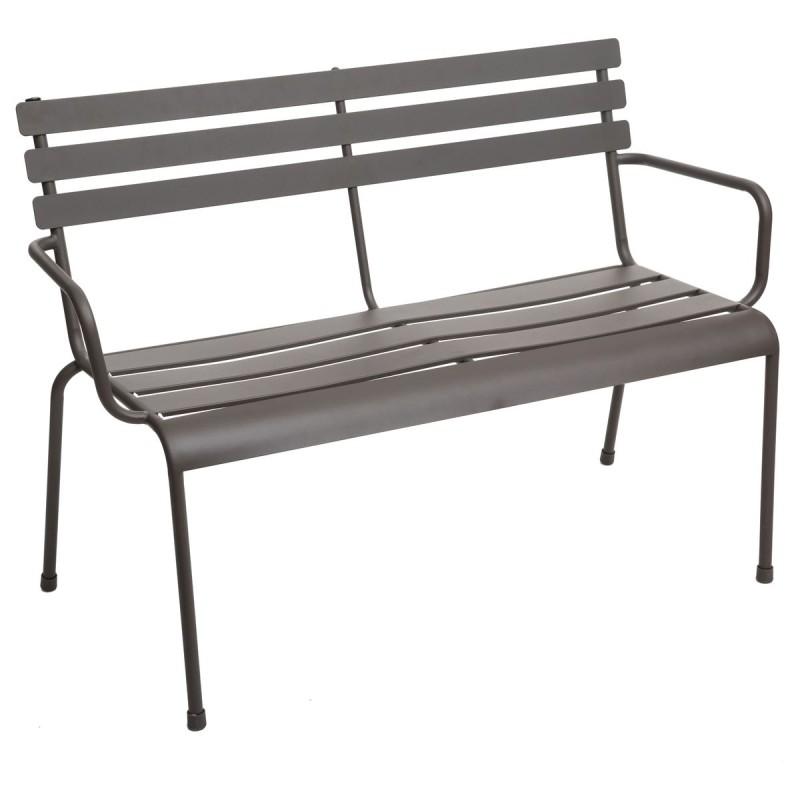 Frise listel Bourrelet Moka 20 x 2.5cm