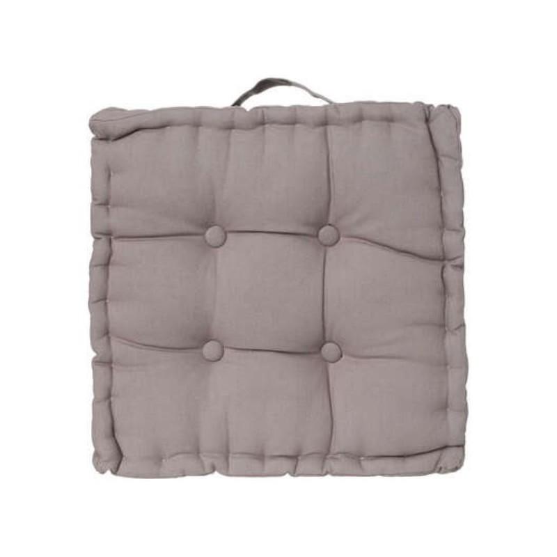 Frise listel Bourrelet Marron Mat 20 x 2.5cm