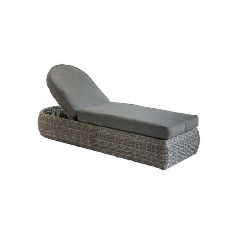 Frise listel Miramar Vert Clair 20 x 5 cm
