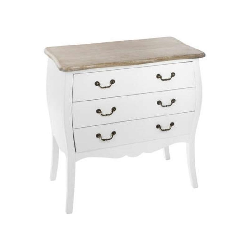 Frise listel Terracota Spirale 20 x 5 cm