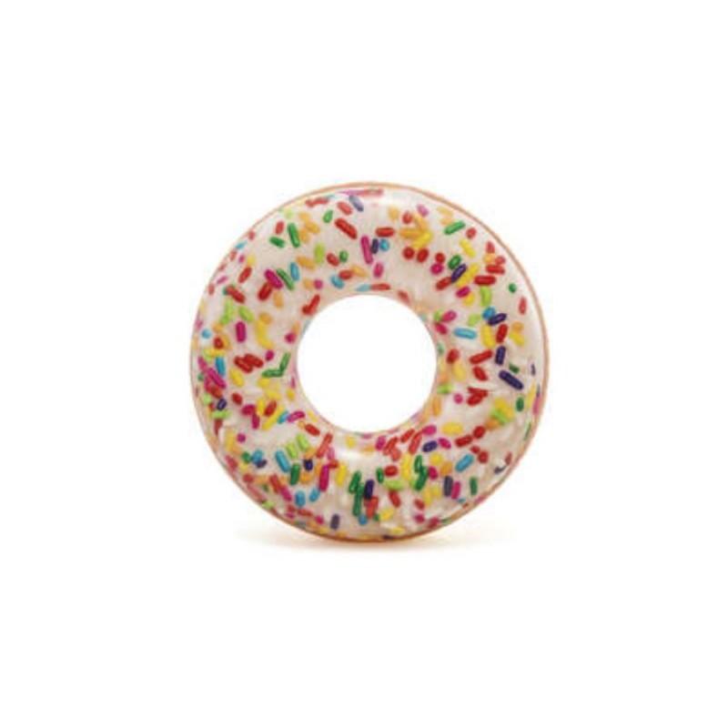 Frise listel Imitation Bois Bleu 25 x 5 cm
