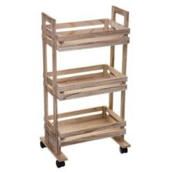 Frise listel Alpha Bleu 20 x 10cm