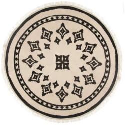 Frise listel Hawai jaune 20 x 8cm