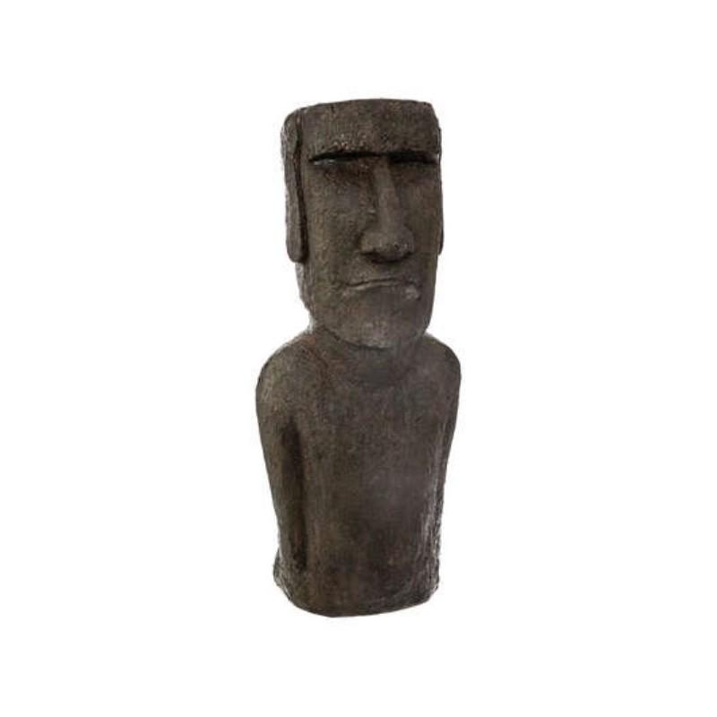 Frise listel Glyphe Jaune 20 x 7,5 cm