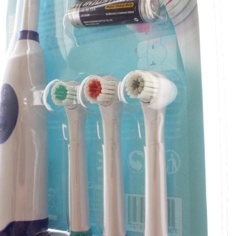 Frise listel Tresse Vert Cobre 15 x 3 cm