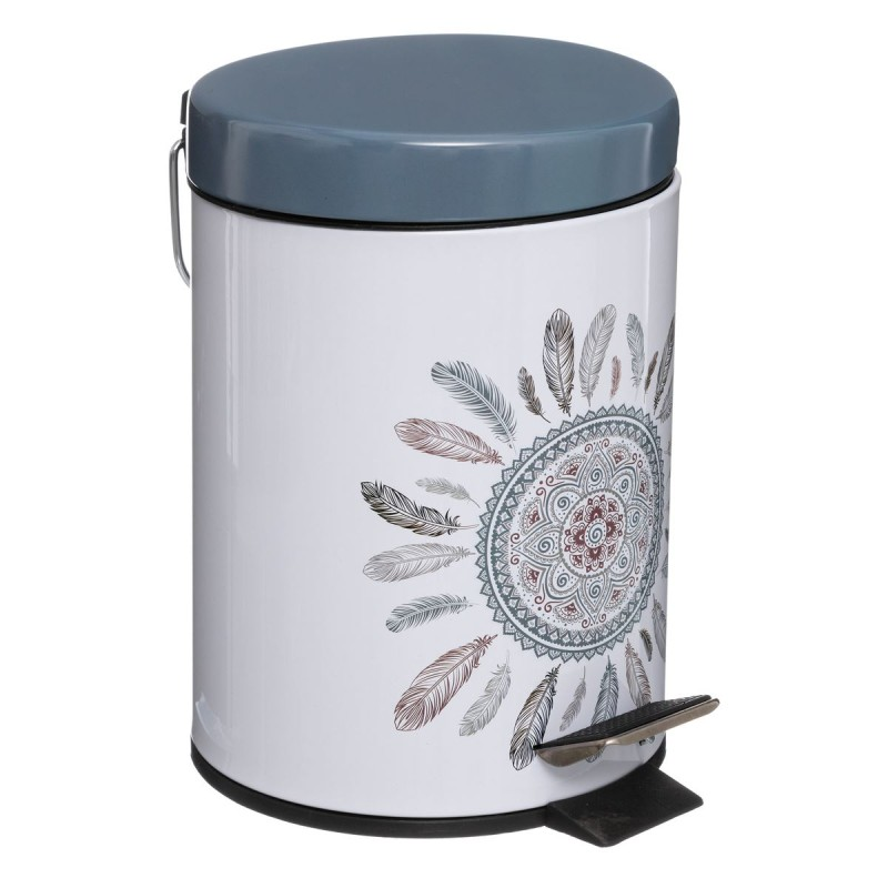 Enduit décoratif Magic'Terre 15kg Toupret