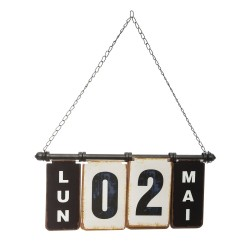 Peinture de finition Chocolat Chaud Alkyde Emulsion Alpina