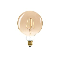 Vernis à ongles Mini's Paillette Doré d'Innoxa 3,5ml