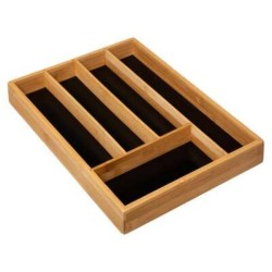 Vernis à ongles Classique Sombre d'Innoxa 4,8ml