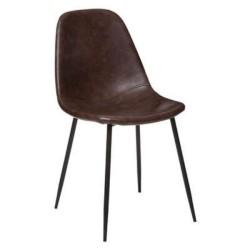 Vernis à ongles Classique Bleu Hypoallergénique d'Innoxa 4,8ml
