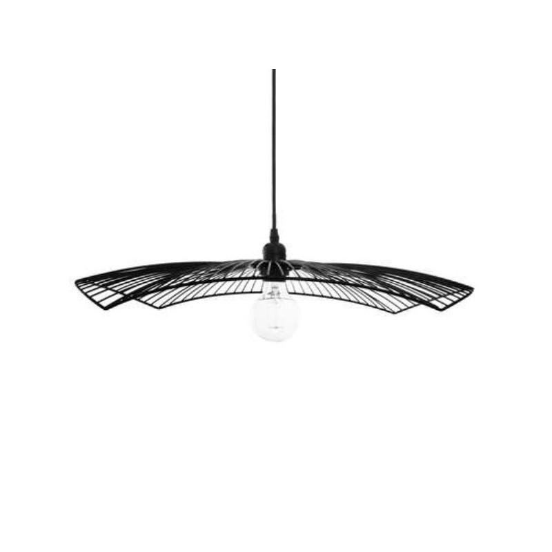 Vernis à ongles Classique Orange Hypoallergénique d'Innoxa 4,8ml