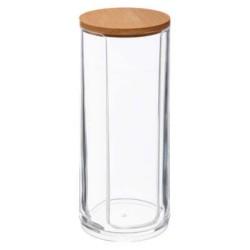 Rideau De Douche Noir