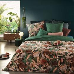 Serviette de bain Verte