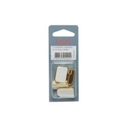 Napoléon biscuit Bleu de four