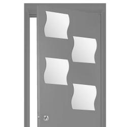 Caisse de Rangement Rose Mix'n Module