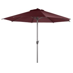 Peinture Fer Climats Extrêmes Rouge Ombré V33