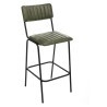 Peinture Direct Protect Fer Rouge Basque V33