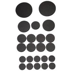Peinture Direct Protect Bois Rouge Ombré Satin V33
