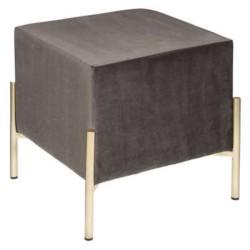 Drap Housse Vert Canard Coton Lavé 160 x 200cm Atmosphera